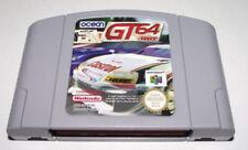 GT 64 Nintendo 64 N64 PAL