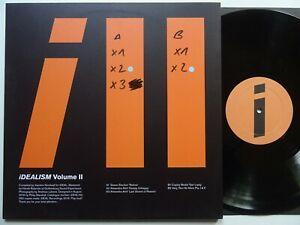 LP: iDEALISM, Volume II