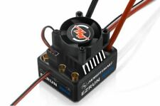 Hobbywing - EzRun MAX10 60A Sensorless Brushless ESC