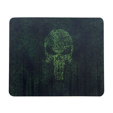 Cool Ghost Anti-Slip Gaming Mouse Pad Rubber Mice Mat For Optical Laser Mouse