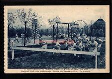 More details for 8 x belgium knocke-sur-mer oeuvre nationale de l'enfance postcards e20c - be62