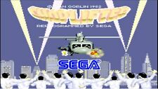 Sega Choplifter Arcade Video Game PCB Logic Board Tested Working 100%