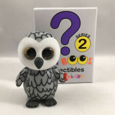 TY Beanie Boos Mini Boo SERIES 2 Collectible Figure - OWLETTE the Owl (2 inch)