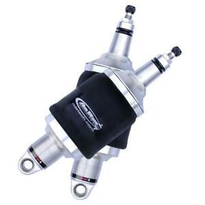 RideTech 11283001 65-70 Chevy Fullsize Car ShockWave Front HQ Single Adjustable