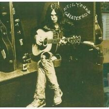 CD (NOUVEAU!) Neil young: Greatest Hits (HDCD-rem best of/Heart of Gold Ohio mkmbh