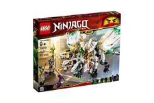 Lego Ninjago 70679 The Ultra Dragon - Brand New