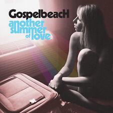 GOSPELBEACH - ANOTHER SUMMER OF LOVE -CLASSIC BLACK VINYL