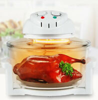 Cooker Light Wave Stove Home Appliance Oven BBQ Kitchen Equipment Bake #