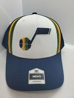 Utah Jazz NBA Basketball Fan Favorite Strapback Hat Cap