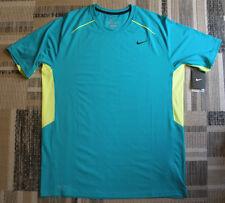Nike Training Tee Short Sleeve T-shirt Camiseta Entrenamiento