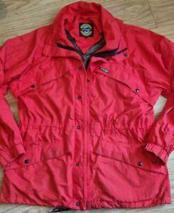 "Vintage Vango ProTex 6000 Jacket - Size Large 25"" P2P"