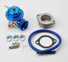 Universal Type-RS Turbo Blow off Valve Adjustable 25psi - Blue BOV