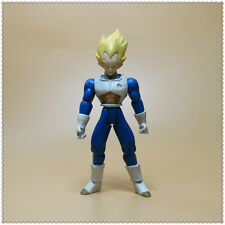2003 jakks Dragonball Z DBZ Super Saiyan SS VEGETA  YELLOW HAIR action figure 5""