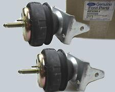 ENGINE MOUNT FORD AU 6 CYL FALCON CYLINDER SED WAG UTE AU26C060D PAIR GENUINE