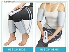 Arm-and-Leg-Massager-and-Electric-Compression-Calf-Wrap-Boosts-Circulation