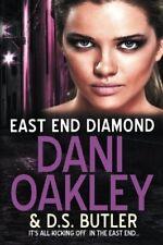 East End Diamond, Oakley, Dani, Butler, D S, New condition, Book