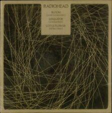 Radiohead Bloom Separator Lotus Flower EP Edizione Limitata Vinyl Nuovo