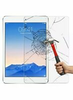 "Tempered Glass Screen Protector For Apple iPad 6th Generation 9.7"" 2018"