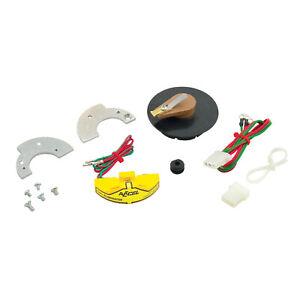 Accel 2020 Electronic Dist Conversion Kit Kit Ford V8sngl Pnt Eliminator