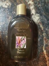 NEW Victoria's Secret ISLAND PASSION Bubble Bath 8 oz