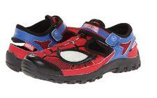 Stride Rite Spider-Man Light-Up Sandal ,7 M US Toddler