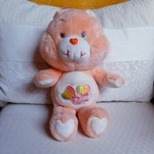 Care Bears Bisounours Daydream Bear Rare Vintage Gros Rêveur