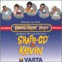 Backstreet Boys Shape-CD Nick (ltd. edition) [Maxi-CD]
