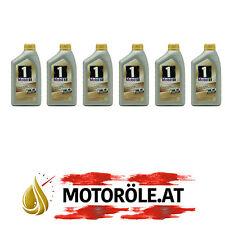 6 Liter Mobil 1 FS 0W-40 Motoröl - MB-Freigabe 229.5