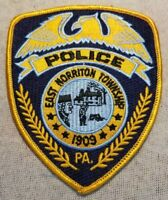 Lower Allen TWP PA Police /& Honor Guard patches