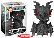 Skyrim - Alduin Oversized POP Vinyl Figure (58)