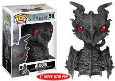 Skyrim-Alduin oversize POP Figura in vinile (58)