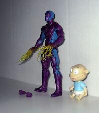 Marvel Legends Infinite Eel Abomination Series New