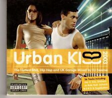 (GA951) Urban Kiss 2003, 2CD  - 2003 CD
