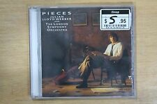 Julian Lloyd Webber And  The London Symphony Orchestra  – Pieces     (C322)