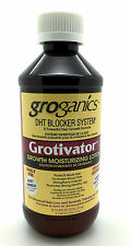GROGANICS DHT BLOCKER SYSTEM HAIR GROWTH & TREATMENT (Grotivator)