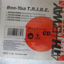 Boo-Yaa T.R.I.B.E. – Psyko Funk – CD single