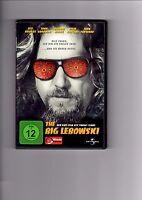The Big Lebowski (Jeff Bridges) DVD