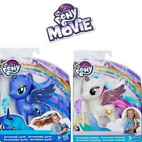 MY LITTLE PONY PRINCESS LUNA SPARKLING FIGURE CELESTIA 6 inch MPL TOY GIRL GIFT