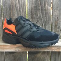 Adidas Sneakers Shoes Yung 96 Black