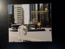 CD SINGLE - RED HOT CHILI PEPPERS - ROADTRIPPIN