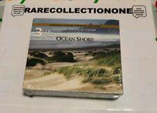 Beautiful Sounds of Nature (2003) 3 CDs: Ocean Shore, Ocean's Edge, Ocean Tides