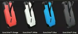 Zuna- Hard Case for Iphone 6 plus( Orange, Gray, Blue) BUY ONE GET ONE FREE!!!