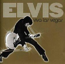 Elvis Presley - Elvis Viva Las Vegas [CD]