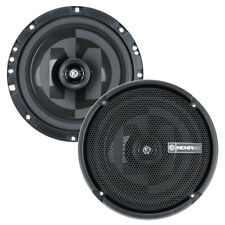 """Memphis Audio PRXS60 6-3/4"""" Power Reference Coaxial Shallow Speakers Coax NEW"""
