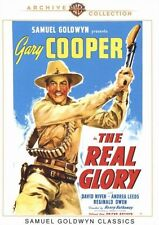 THE REAL GLORY (1939 Gary Cooper) Region Free DVD - Sealed