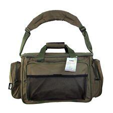 NGT New Model 709 Green Carryall Carp Fishing Tackle Bag Holdall