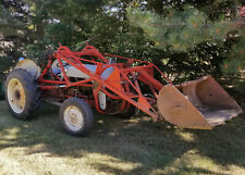 1948 Ford 8N Tractor + attachments (runs and works great!)
