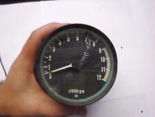 1976-1980 Kawasaki KZ1000 LTD KZ900 Tach Tachometer Gauge 25015-1010 SP453