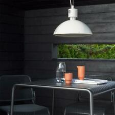 """1500W """"Mill"""" Designer Outdoor Electric Infrared Patio Heater 400mm(w) x 320mm(h)"""