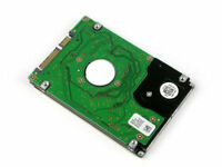 "120 GB 120GB 5400 RPM 2.5"" SATA HDD Hard Drive For Laptop IBM HP DELL ASUS"